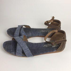 9bce27178795c Toms Sandals for Women